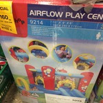 Happy Hop - Bubble 4 in 1 Play Centre - Jumping Castle $160 @Woolworths