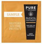 Free Pure Papaya Ointment Sachet Sample from phytocare (Facebook Required)