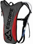 Escape Outdoors 2L Red Hydration Pack $16 - Free C&C or $7.95 Del @ BCF eBay