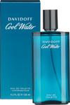 Davidoff Cool Water for Men Eau De Toilette Spray 125ml $24.99 @ Chemist Warehouse (Free Shipping - Use Code)
