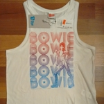 David Bowie T-Shirts $10 at Cotton On