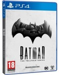 [PS4] BATMAN: The Telltale Series - SEASON PASS DISC £15.63 Delivered (~AU $25.67) @ The Game Collection