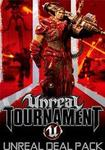 [PC] Steam - Unreal Deal Pack (Contains 5 Games, Including Unreal Tournament GOTY) - $3.89 AUD - GamersGate UK
