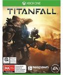 EA Sports UFC XB1 $10, Titanfall XB1 $10, Battlefield 4 PC $10, Battlefield Hardline PC/XB1/PS4 $20 @ JB Hi-Fi