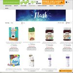 30% off Selected Products @ Australian Organic Products