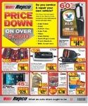 Penrite HPR5 5w-40 6L $29.99 @ Repco (21-22 April)