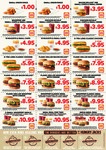Hungry Jack's Vouchers - Valid until 26th June