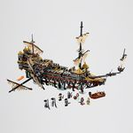 LEGO Pirates of The Caribbean Silent Mary 71042 $254.15 Target eBay