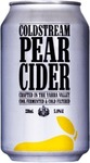 24x 330ml Coldstream Pear Cider Cans $19.90 (Previously $35 down from $50) BBD 14 July 2017@ Dan Murphy's (Members Offer)