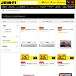 10% off Apple Mac Computers Online or Instore @ JB Hi-Fi