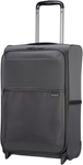 Samsonite 72 Hours Soft Side Upright Small 50cm Grey 1.5kg - Myer Online - $129.50 (RRP $299)