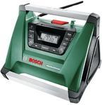 Bosch PRA Multipower Portable Radio $69 @Boxlots.com.au Free Shipping Syd/Bris/Vic Metro*