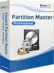Easeus Partition Master Professional - Free (RRP $39.95) @ Sharewareonsale