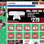 EB Games Black Friday Sale - Steam Link + $20 Steam Voucher @ $29 / Nintendo 2DS w/ Mario Kart 7 (Preinstalled) @ $99 + MORE