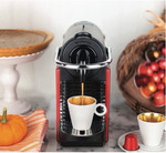 Nespresso Breville Pixie $179 ($139 - Less after Receiving $40 Cashback) @ The Good Guys