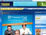 2 for 1 Gold or Silver Tickets to Masterchef Live and Festival of Cooking [Sydney]