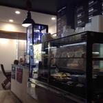 [NSW] Saladbar Chatswood, 19/01 Special- Reg Coffee+Bottle Water $2.99, Reg Iced Coffee $2.99