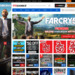 """2 Pre-Owned Games for $10, 2 for $50, 2 for $70 + """"Best Sellers"""" Sale E.g. Assassin's Creed: Origins (Pre-Owned) $47 @ EB Games"""