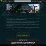 Razer Game Store Launch Promotion 15% off Storewide   [STEAM] FINAL FANTASY® XV: WINDOWS EDITION USD $38.24 (~$50 AUD)