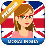 [iOS/Android] Free  'Learn English - MosaLingua' $0 @ iTunes (Was $4.99)