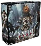 Fireteam Zero Board Game $59.48 Delivered from Gameology Australia eBay (RRP $150)