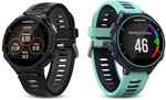 Win a Garmin Forerunner 735XT GPS Running Watch Worth $599 from IMG [Except NSW]