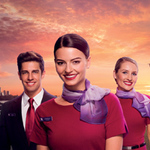 Newcastle to Auckland from $311 Return on Virgin Australia (Nov '18-Feb '19)