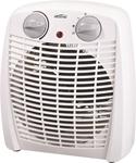 Mistral 2000W Fan Heater 33% off for $10 @ Bunnings