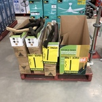 [NSW] Draught Stoppers $1 Each @ Bunnings Warehouse, Rouse Hill