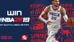 Win NBA 2k19 on Xbox, Ps4 or Switch from Goto.game