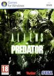 Aliens vs Predator (2010) for $4.97 from Greenman Gaming [EXPIRED]