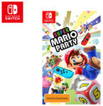 [Switch] Super Mario Party $62.11 + Delivery (Free with eBay Plus) @ Catch eBay