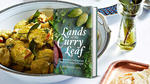 Win 1 of 3 Signed 'Lands of the Curry Leaf' Books Worth $49.99 from SBS