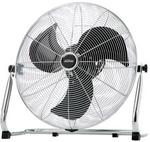 Omega OHV46C 46cm High Velocity Floor Fan $99 @ JB Hi-Fi