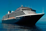 7 Nights on Oosterdam Mexican Riviera Cruise from $682 Per Person ($97.43/Night) @ CruiseSaleFinder