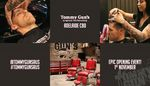 [SA] Free Haircut and Drink (Club TG's Sign up Required) @ Tommy Gun's Adelaide CBD