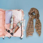 Save $25 on Selected Luxury Cashmere Scarves: $150 with Free Shipping @ LuxQ