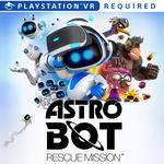 [PS4/PSVR] Astro Bot Rescue Mission $30.95, Firewall Zero Hour $24.95, Farpoint $14.95 + More VR Games @ PlayStation Store