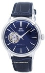 Orient: Open Heart Bamino (Silver/Blue) $179.99 SGD, Sun and Moon Version 3 (Silver/Black, Japan) $266.99 SGD Shipped @ Qoo10