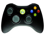 XBOX 360 Wireless Elite Controller Approx. $37 Delivered - Black-SOLD OUT
