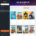 Black Friday Sale (up to 75% off): Dragon Age Inquisition GOTY $9.99, Assassin's Creed Odyssey $59.96 + More @ EA Origin