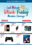 Sony PS4 DS4 Controller $44.99, PS4 VR Bundle $258.99, Samsung S9+ 256GB $1099.99 + More @ Costco (Membership)