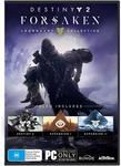 [PC] Destiny 2 - Forsaken Legendary Collection $39 + Delivery (Free with Prime/ $49 Spend) @ Amazon AU