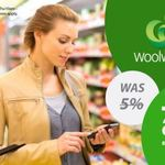 [Suncorp Benefits] 7% off Woolworths, Caltex Woolworths, Big W & BWS eGift Card (Was 5%)