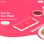[VIC] 50% LVN Cashback at Sam Sam, Seoul Seoul and Oppa Kitchen @ Liven