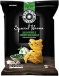 Red Rock Deli Special Reserve Salsa Verde & Creamy Mozzarella $2.50 @ Dan Murphy's
