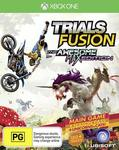 [XB1] Trials Fusion: Awesome MAX Edition $9.00 + Delivery (Free with Prime/ $49 Spend) @ Amazon AU