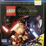 [ACT] [PS4] LEGO Star Wars: The Force Awakens $10 @ Target, South Point Tuggeranong