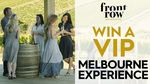 Win a Melbourne & Mornington Peninsula Weekend Getaway for 4 Worth $15,960 from Nine Network