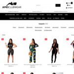 12% off Sitewide (Min Spend $75) @ Ameiclubwear